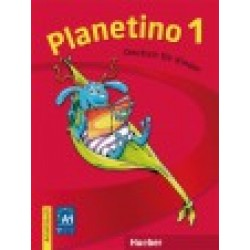 Planetino 1, Arbeitsbuch