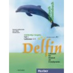 Delfin, 3bändige Ausgabe, Teil 1
