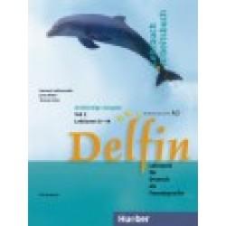 Delfin, 3bändige Ausgabe, Teil 2