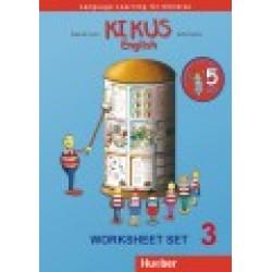 KIKUS Worksheet Set 3