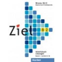 Ziel B2/2, Arbeitsbuch Lösungsschlüssel