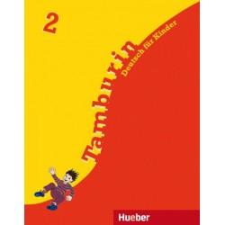Tamburin 2, Lehrbuch