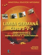 Clasa a-V-a Manual Germana