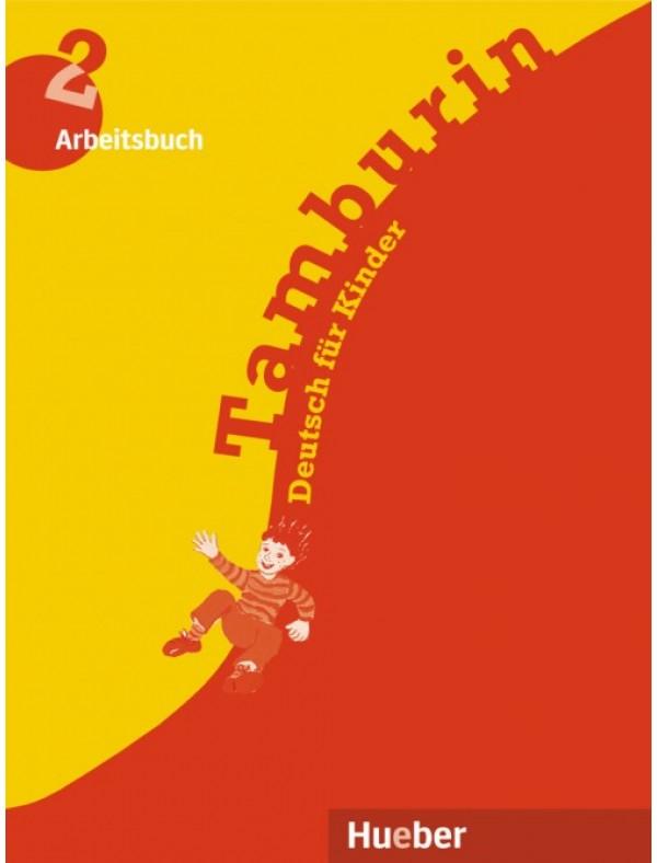 Tamburin 2, Arbeitsbuch