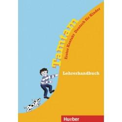 Tamtam, Lehrerhandbuch