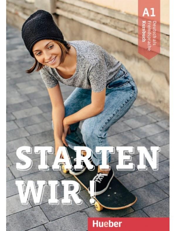 Starten wir! A1 Kursbuch