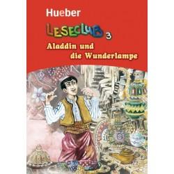 Lektüre/ Readers, Aladdin und die Wunderlampe