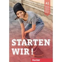 Starten wir! A1 Arbeitsbuch