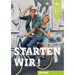 Starten wir! A2 Kursbuch