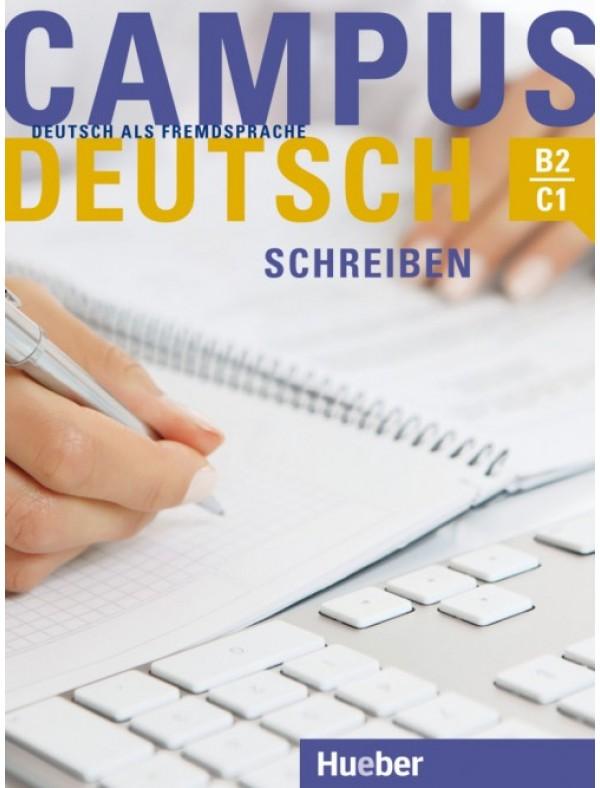 Campus Deutsch - Schreiben Kursbuch
