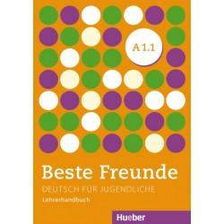 Beste Freunde A1/1, Lehrerhandbuch