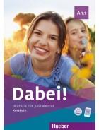 DABEI!
