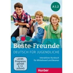 Beste Freunde A1/2, interaktives Kursbuch