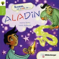 Geschichten aus aller Welt: Aladin Leseheft