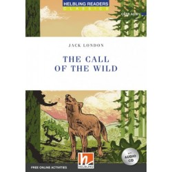 The Call of the Wild  + CD (Level 4)   by Jack London