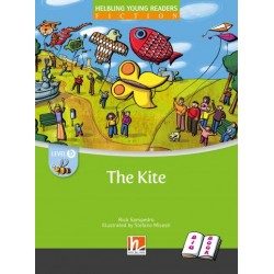 The Kite BIG BOOK Level B  Reader