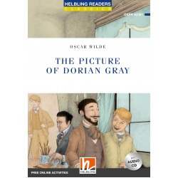 The Picture of Dorian Gray + CD (Level 4) by Oscar Wilde