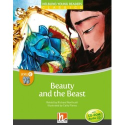 Beauty and the Beast + CD/CDR