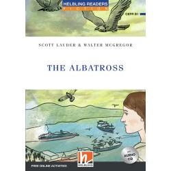 The Albatross + CD (Level 5)