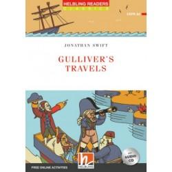 Gulliver's Travels + CD
