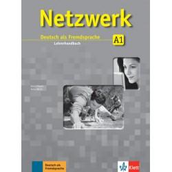 Netzwerk A1, Lehrerhandbuch