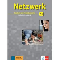 Netzwerk A1, Testheft + Audio-CD