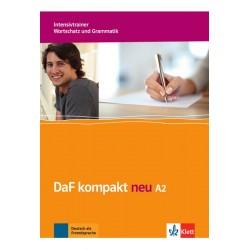 DaF kompakt neu A2 Intensivtrainer - Wortschatz und Grammatik