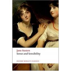 Austen, Jane, Sense and Sensibility n/e (Paperback)