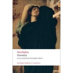 Aeschylus, Oresteia (Paperback)