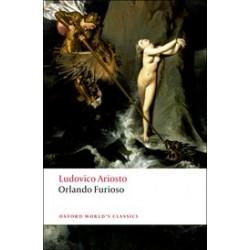 Ariosto, Ludovico, Orlando Furioso (Paperback)