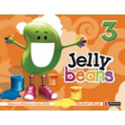 JELLYBEANS 3 PRACTICE BOOK