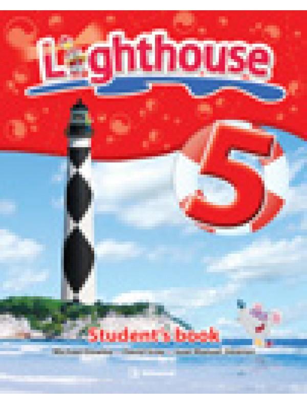 LIGHTHOUSE 5 CLASS CD