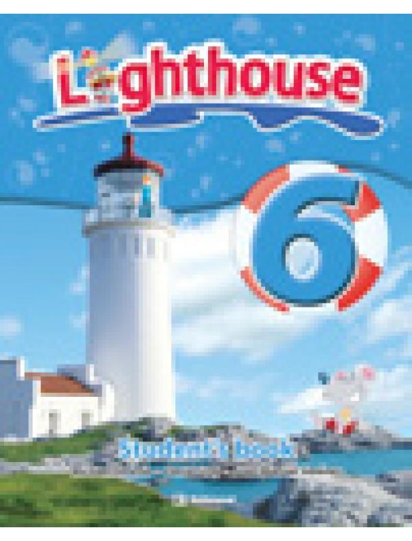 LIGHTHOUSE 6 TEACHER'S RESOURCES + CD