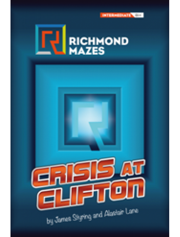 Mazes: Crisis at Clifton