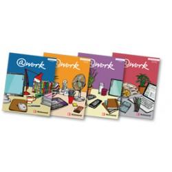 @work Upper Intermediate Teacher's Book