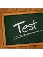 Tests for English Exams
