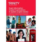 Trinity GESE 1-6