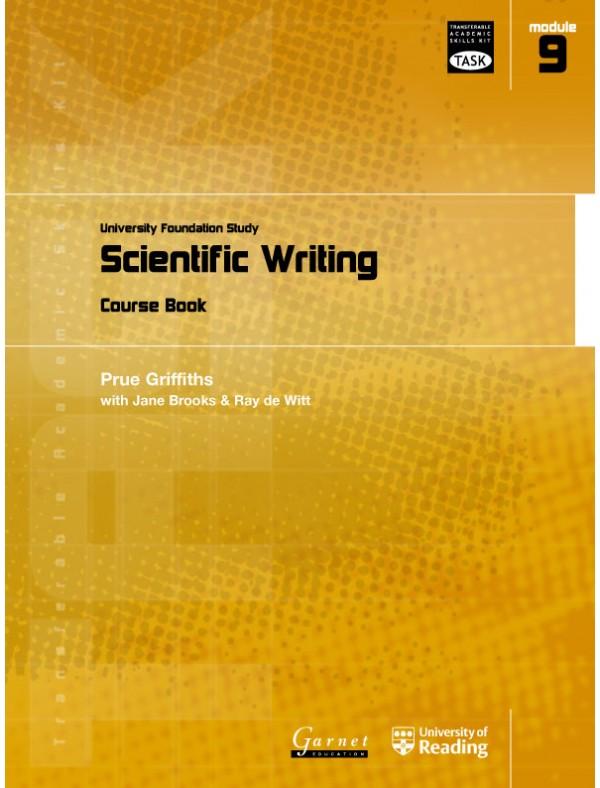 9: Scientific Writing