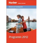 Germana - Hueber Verlag
