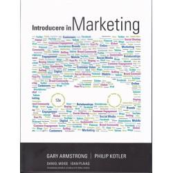 Introducere în Marketing
