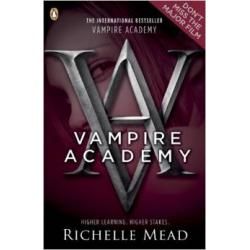 Vampire Academy (book 1) (12+  ani)