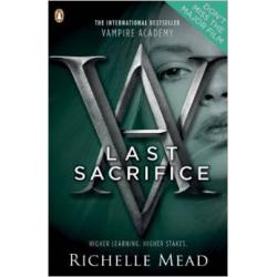 Vampire Academy: Last Sacrifice (book 6) (12+  ani)