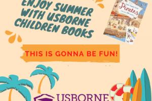 What is Usborne?