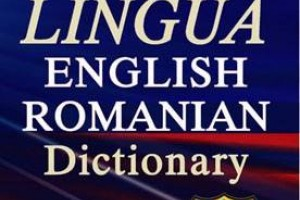 Concise OXFORD LINGUA ENGLISH - ROMANIAN Dictionary